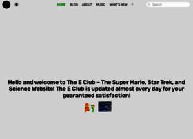 theeclub.info