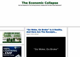 theeconomiccollapseblog.com
