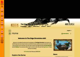 theedgechronicles.wikia.com