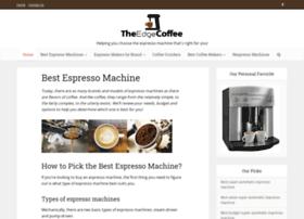 theedgecoffee.com