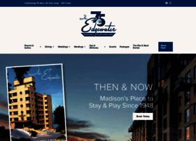 theedgewater.com