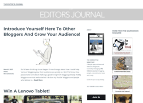 theeditorsjournal.wordpress.com