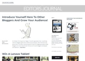 theeditorsjournal.wordpress.com