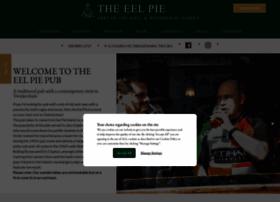 theeelpie.co.uk