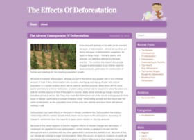 theeffectsofdeforestation.wordpress.com