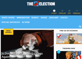 theelection.tv