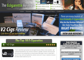 theelectroniccigarettesreviews.com
