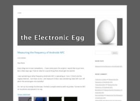 theelectronicegg.com