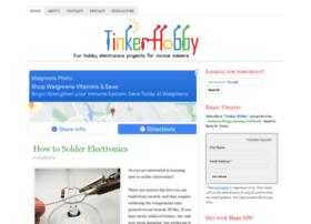 theelectronicshobbyist.com