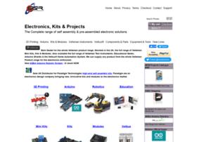 theelectronicsshop.co.uk