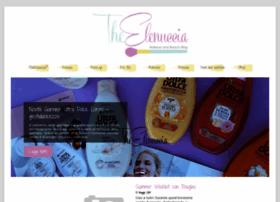 theelenuccia.com