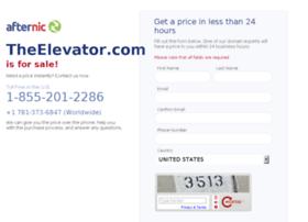 theelevator.com