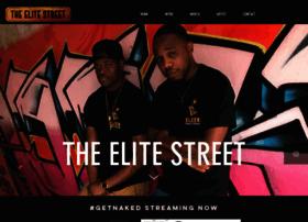 theelitestreet.com