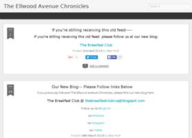 theellwoodavenuechronicles.blogspot.com