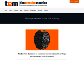 theemotionmachine.com