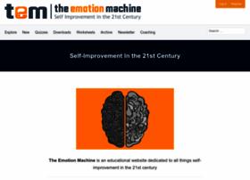 theemotionmachine.com