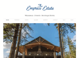 theempressestate.com