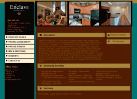 theenclaveofhardinvalley.com