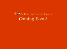 theencyclopediaofhinduism.com