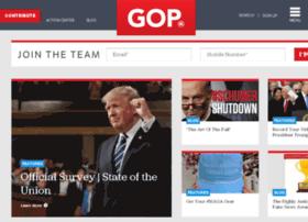 theend.gop.com