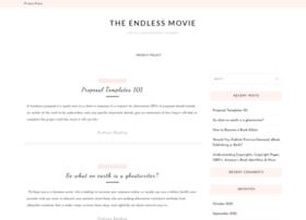 theendless-movie.com