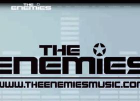 theenemiesmusic.com