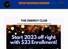 theenergyclub.com