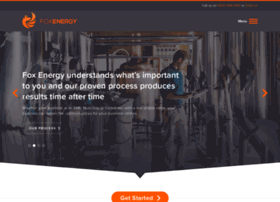 theenergyfox.co.uk