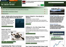 theenergyreport.com