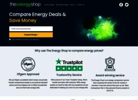 theenergyshop.com