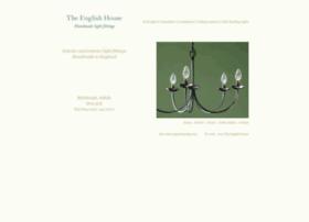 theenglishhouse.co.uk
