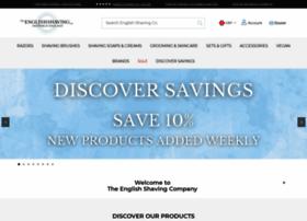 theenglishshavingcompany.com