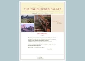 theenlightenedpalate.com