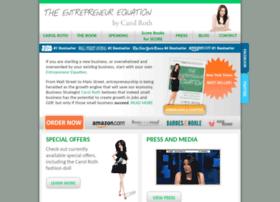 theentrepreneurequation.com