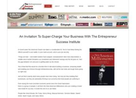 theentrepreneursuccessinstitute.com