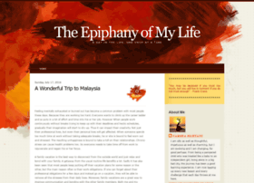 theepiphanyofmylife.blogspot.in