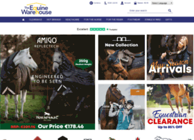 theequinewarehouse.ie