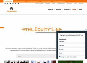 theequityline.org