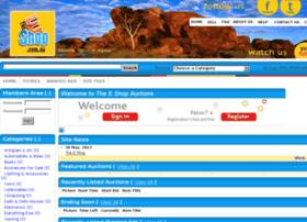 theeshop.com.au