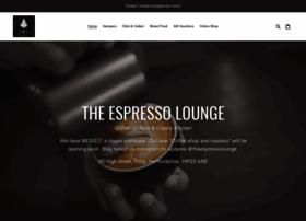 theespressolounge.co.uk