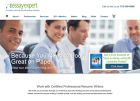 theessayexpert.com