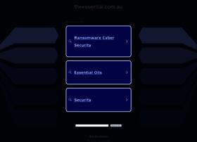 theessential.com.au