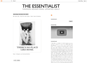 theessentialist.blogspot.co.at