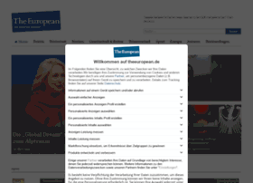theeuropean.de