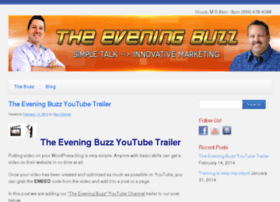 theeveningbuzztraining.com
