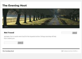theeveninghoot.com