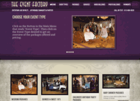theeventfactory.com