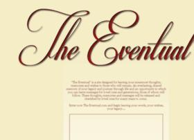 theeventual.com
