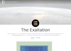 theexaltation.com