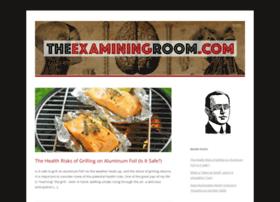 theexaminingroom.com